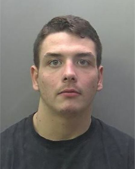 """Michael Cocksedge, of Treeway, Chatteris, has been jailed for ten years for assaulting """"well-liked a"""
