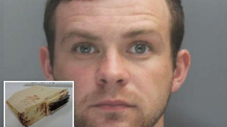 Keiran Blair, who was part of a violent drugs gang behind by drive-by shootings on Merseyside, has
