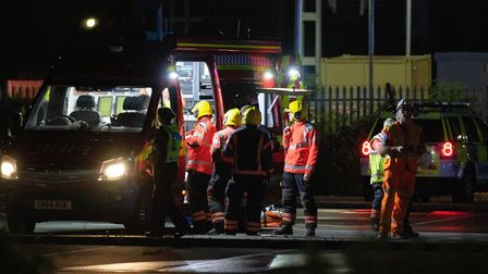 Our firefighters will be provided with drinks and refreshments while out on long jobs thanks to a ne