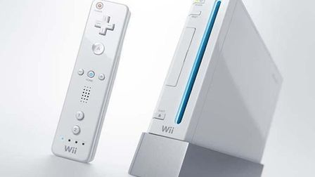 File photograph of the Nintendo Wii games console that Debbie Diablo-Smith accidentally threw away.