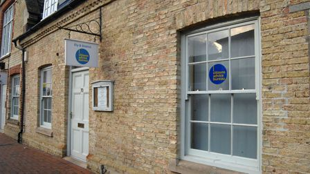 More than 3,000 people visited Citizens Advice in Cambridgeshire. Picture: ARCHANT