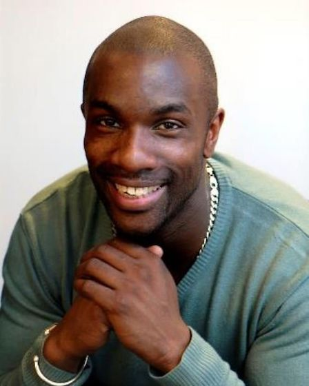 Olympian Derek Redmond (pictured) will be the guest speaker at the autumn lunch of Ely SportsAid hel