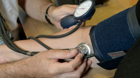 People in Ely and Fenland are being urged to get their blood pressure checked as part of a free even