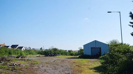 Haulage yard and Ely shops to go under the hammer in Cheffins auction. Picture: CHEFFINS