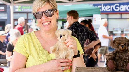 This year's 'Celebration of Summer' event by Ely Markets aims to attract visitors far and wide this