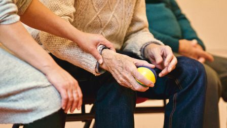The county council are considering changes to the cost of adult social care in Cambridgeshire. Pictu