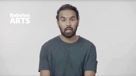 Cambridgeshire born actor Himesh Patel, who made a video for the Save Ely Cinema campaign, is coming