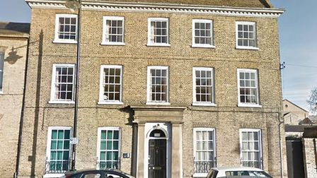 Wetherspoon will oipen in this Grade II listed former boarding house for King's Ely students subject