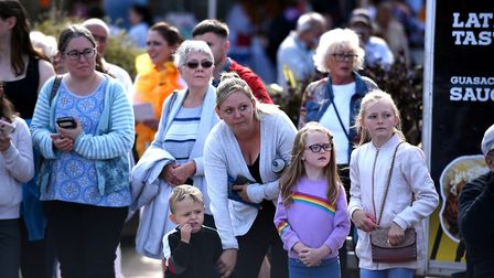 Whittlesey Festival 2019: Huge crowds once again poured into Whittlesey for their late summer festiv
