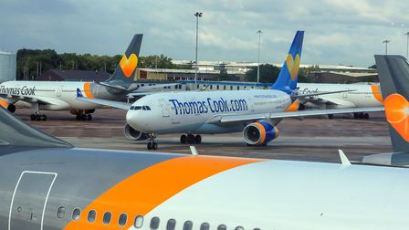 Thomas Cook has ceased trading with immediate effect after failing in a final bid to secure a rescue