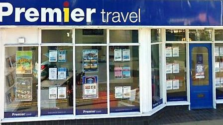 Premier Travel in Ely has set up an emergency helpline to support customers who have booked holidays