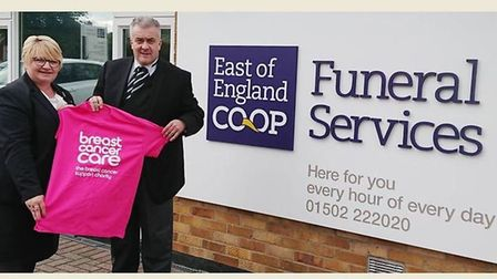 A new funding scheme from the East of England Co-op could see local charities, groups and good cause