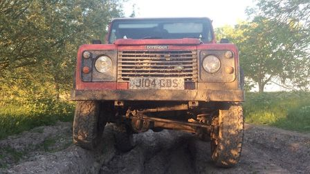 Family of teenager who had 'pride and joy' vintage Land Rover stolen in Isleham beg thieves to retur