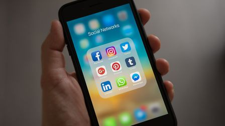 Plans for social media 'guidelines' for councillors in Cambridgeshire have been revoked. Picture: Tr