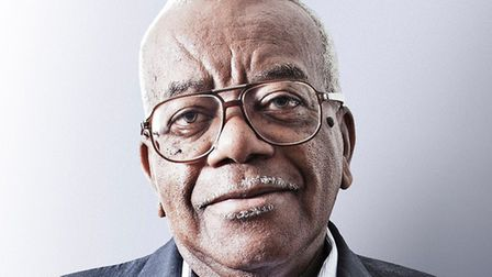 Journalist and newsreader Sir Trevor McDonald is coming to Ely on October 16 to talk about his new b