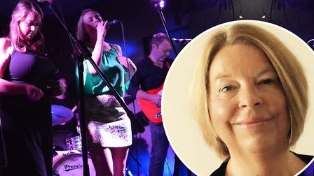 A Facebook Live gig will be steamed in memory of a former Witchford Village College teacher who was