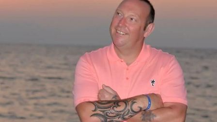 Steve Short, who worked at Bar62 in Ely, died in a crash on the A47 near Wisbech on Sunday night (No