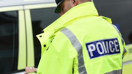 A police pursuit took place after reports of suspected hare coursing and dangerous driving in South