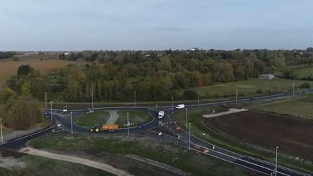 Ely's Southern Bypass is now one-year-old – here is how the project has impacted some of its users.