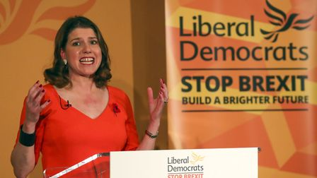 Greens stand aside in SE Cambs and South Cambridgeshire for Lib Dems as part of 'Unite to Remain' al