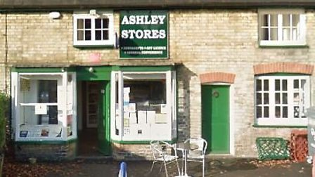 Kerry Mowl, who had worked for Ashley Stores, in High Street, Ashley, for nine years, admitted she w