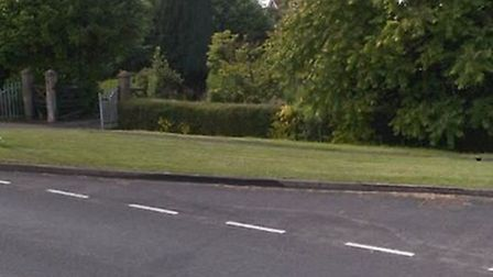 A driver had to be cut out of their vehicle after they crashed into a ditch in Wimblington Road, Dod