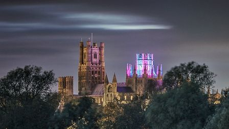 A service will be held at Ely Cathedral to show support for those who have lost a baby. Spectacular