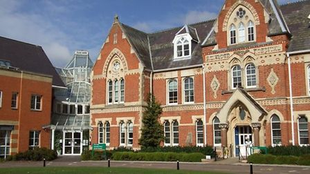 A letter in which independent inspectors give their verdict on Uttlesford District Council's local p
