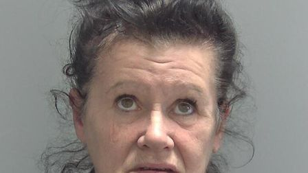 Deborah Green, of Deerfield Road, March, stole more than £10,000 from a vulnerable elderly couple an