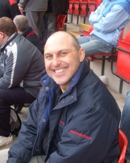 Phil Beeton, who lost his life in a road traffic accident in October 2015. Photo: Submitted