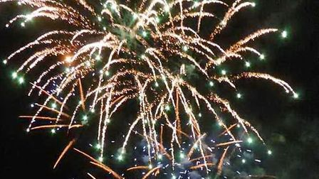 A fundraising fireworks extravaganza is set to sparkle at an Ely primary school this Friday (Novembe