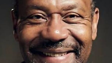 One of Britain's best-known comedians, Lenny Henry, is coming to the Cambridge Corn Exchange on Mond