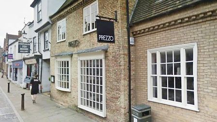 Here is your chance to win a meal for two at Prezzo in Ely thanks to the organisers of this year's C