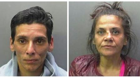 Yasmin Khan, 43, and Alexandra Benakova, 38, have each been sentenced to three years in prison after