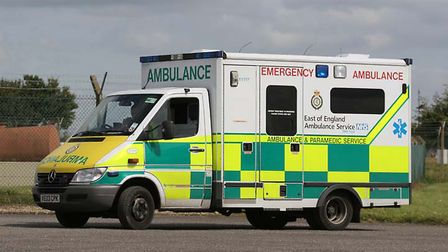 The paramedic was struck off following a tribunal hearing.