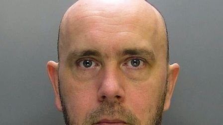 Robert Mills, of Old North Road, Bassingbourn, was caught with thousands of indecent images of vulne