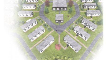 Better housing, say Gs, is one of the driving forces to continue to recruit 2,500 seasonal staff nee