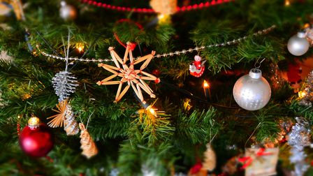 Help us share YOUR Christmas by submitting content to us via the email address below. Picture: Gary