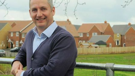 """Cllr Sebastian Kindersley hopes whatever system is taken forward will be """"absolutely crystal clear a"""