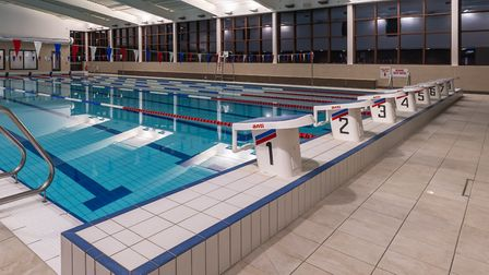 Improve your health and fitness through some light exercise. Picture: Hive Leisure Club