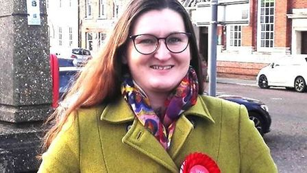 Diane Boyd is standing for North East Cambridgeshire in the 2019 General Election. Picture: Archant/