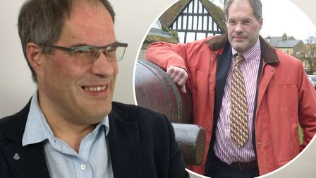 We caught up with Rupert Moss-Eccardt of the Lib Dems ahead of the general election on Thursday, Dec