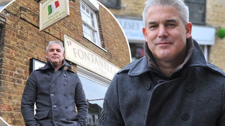 We caught up with Steve Barclay of the Conservatives ahead of the general election on Thursday, Dece