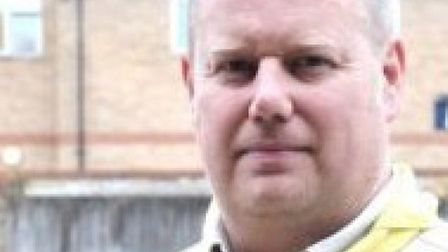 Former March police officer and scout leader Phillip Richardson, who admitted downloading and distri