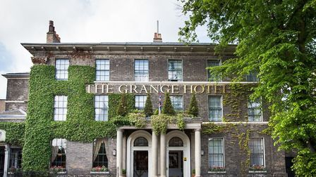 A weekend stay in the classy surroundings of The Grange Hotel in the heart of York made us feel as i