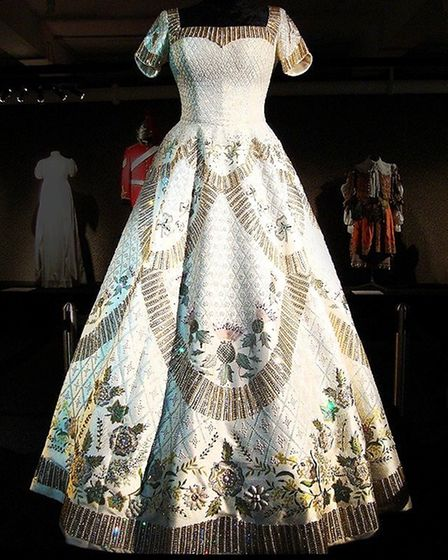 Hollywood glamour to come to Ely Cathedral in Crowns & Gowns exhibition. Picture: ELY CATHEDRAL