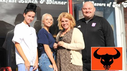 Owners of Shooters American Diner have bought a new restaurant in Thorney and its set to open in Mar