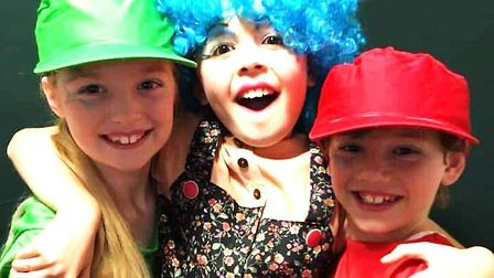 Expect memorable songs and a few surprises along the way when Little Downham theatre group Youth Act