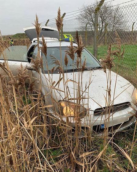 """Rural crime officers in Fenland were """"run off their feet"""" over the weekend after being inundated wit"""