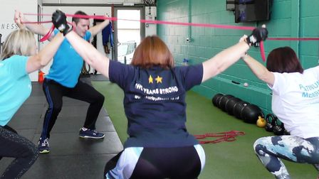 Kevin Hurley launched his own personal training firm, Hurley Fitness, in 2012, which started solely